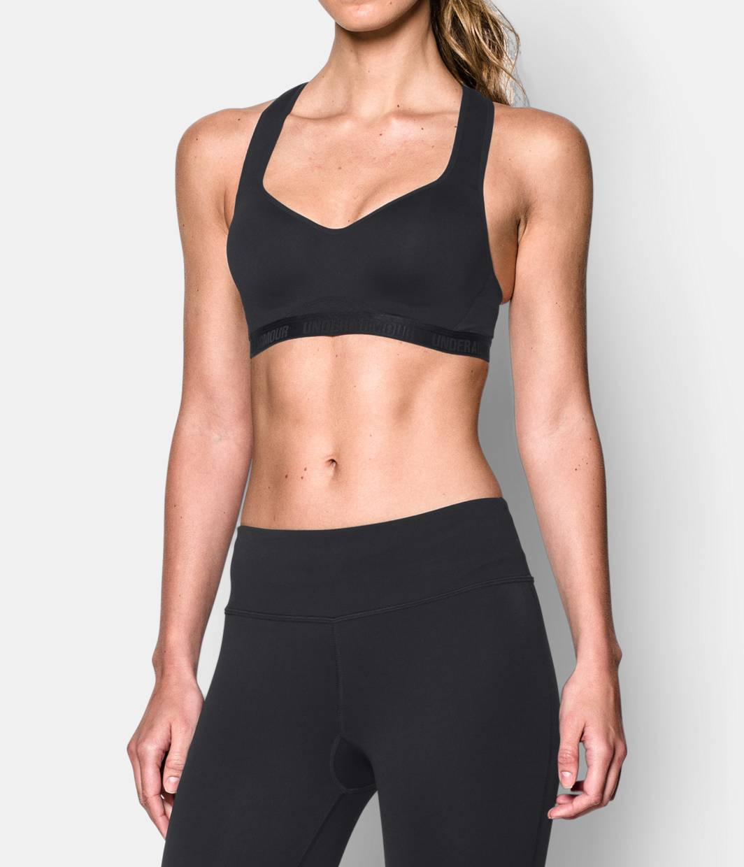 Women's High Impact Sports Bras | Under Armour US