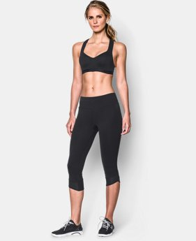 Women's UA Armour High Bra  1 Color $64.99