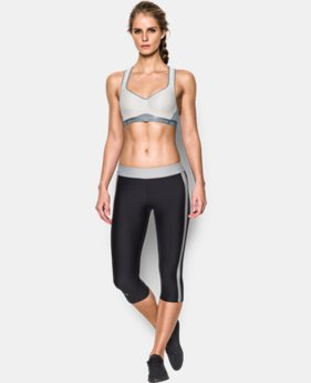 Best Seller Women's UA Armour High Bra  4 Colors $54.99