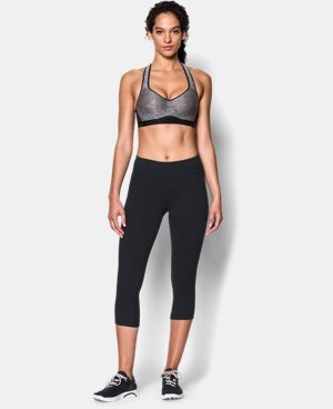 New Arrival  Women's Armour® High Bra  3 Colors $48.99 to $64.99