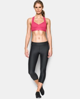 New Arrival  Women's Armour® High Bra  1 Color $48.99 to $64.99