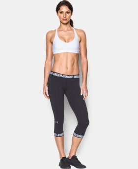 Women's UA Armour Low Bra  2 Colors $24.99