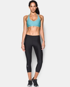 Women's UA Armour Low Bra  1 Color $24.99