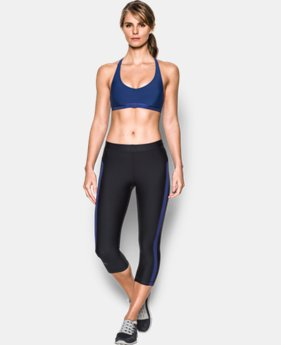 Women's Armour® Low Bra  1 Color $24.99