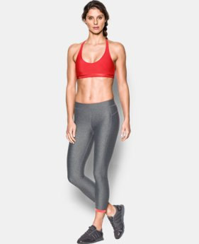 Women's Armour® Low Bra  3 Colors $24.99