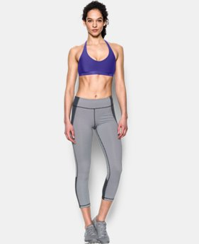 Women's UA Armour Low Bra