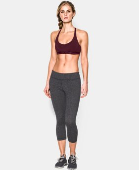 Women's Armour® Low Bra LIMITED TIME: FREE U.S. SHIPPING 1 Color $18.99 to $24.99