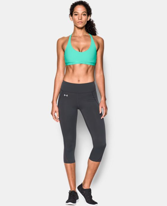 Women's UA Armour Low Bra  2 Colors $29.99