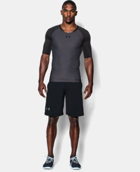 Men's UA ClutchFit™ Short Sleeve Compression Shirt LIMITED TIME: FREE SHIPPING 1 Color $79.99