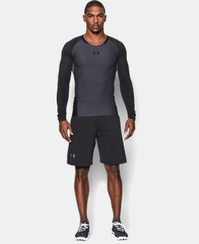 Men's UA ClutchFit™ Long Sleeve Compression Shirt LIMITED TIME: FREE SHIPPING 1 Color $84.99