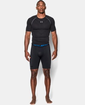 Men's UA ClutchFit™ Compression Shorts LIMITED TIME: FREE SHIPPING 1 Color $69.99