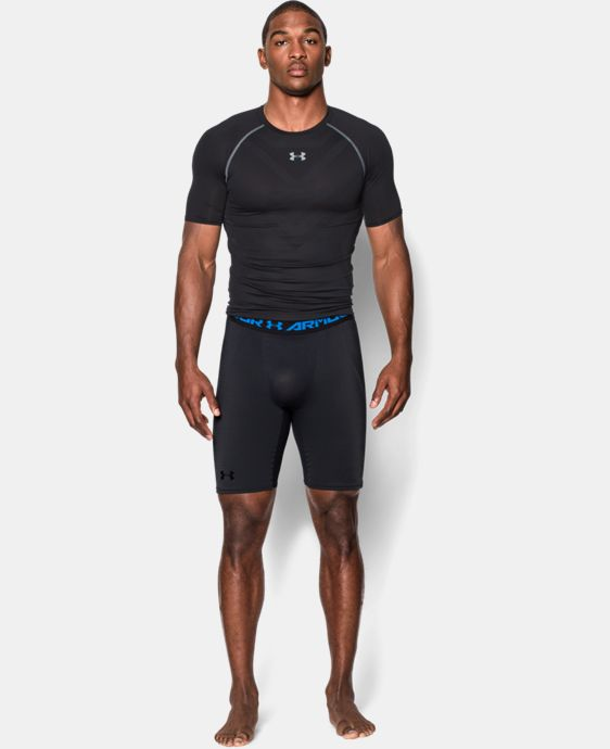 Men's UA ClutchFit™ Compression Shorts  1 Color $69.99