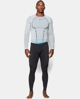 Men's UA ClutchFit™ Compression Leggings  1 Color $59.99
