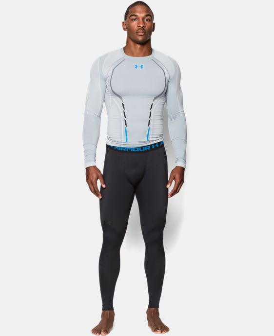 Men's UA ClutchFit™ Compression Leggings LIMITED TIME: FREE SHIPPING 1 Color $59.99