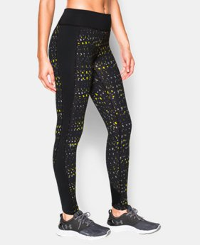Women's UA ColdGear® Printed EXTRA 25% OFF ALREADY INCLUDED 1 Color $36.74