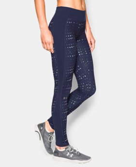 Women's UA ColdGear® Printed