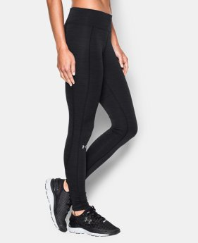 Women's UA ColdGear® Leggings   $59.99