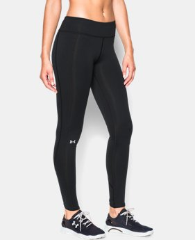 Women's UA ColdGear® Leggings  1 Color $39.74