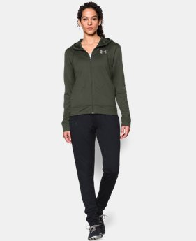 Women's UA Challenge Knit Jacket