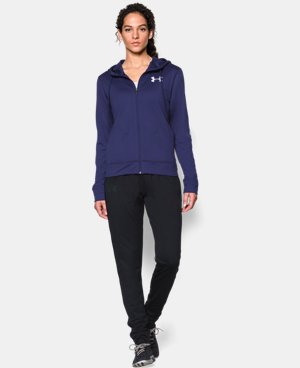Women's UA Challenge Knit Jacket LIMITED TIME: FREE U.S. SHIPPING 1 Color $38.99