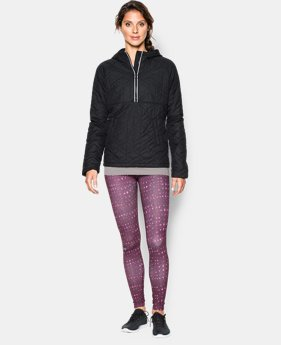 Women's UA Cozy Popover Jacket