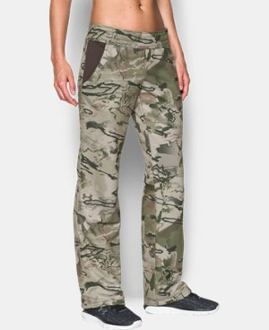 Women's UA Camo Armour® Fleece Pant LIMITED TIME: 25% OFF  $56.24