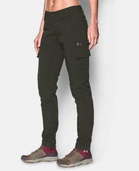 Women's UA Absolute Pant  1 Color $59.99