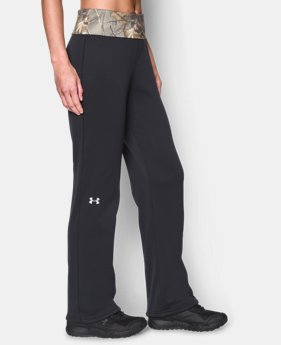 Women's UA Storm Caliber Pant  1 Color $35.99