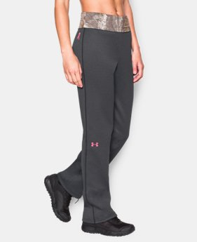 Women's UA Storm Caliber Pant  1 Color $59.99
