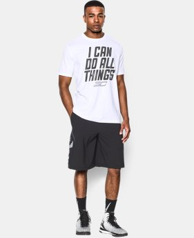 Men's SC30 Do All Things T-Shirt