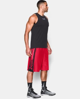 Men's UA Obi-Wan Shorts