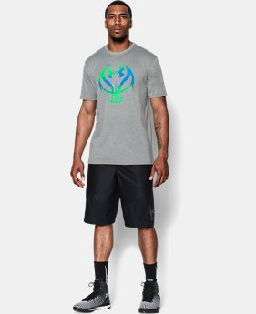 Men's UA Future Icon T-Shirt  1 Color $27.99