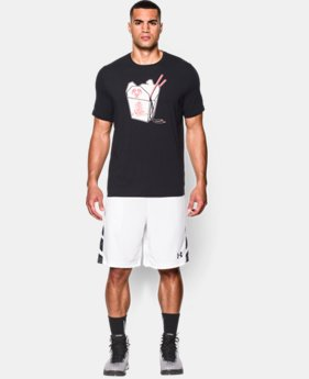 Men's UA The Takeout T-Shirt