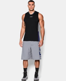 Men's SC30 Quick Release Tank  1 Color $37.99