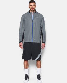 Men's SC30 413 Warm-Up Jacket