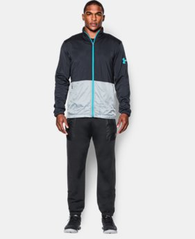 Men's UA Diddy Bop Warm-Up Pants