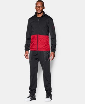 Men's UA Diddy Bop Warm-Up Pants LIMITED TIME: FREE U.S. SHIPPING 1 Color $41.99