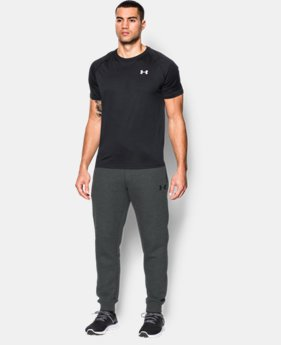 Men's UA SoHo Fleece Jogger Pants