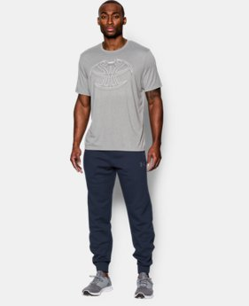 Men's UA SoHo Fleece Jogger Pants  1 Color $54.99