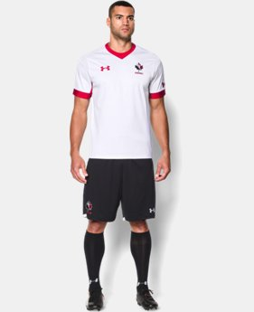 Men's Rugby Canada 15/16 Replica Jersey