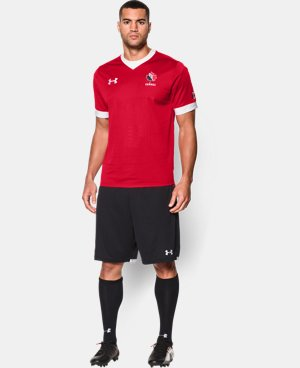 Men's Rugby Canada 15/16 Replica Jersey  1 Color $89.99