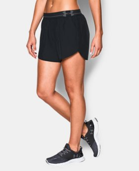 Women's UA Tactical Training Short  1 Color $29.99