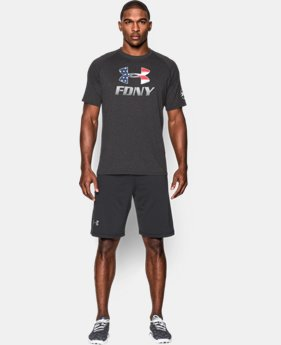 Men's UA Freedom FDNY Training Shirt