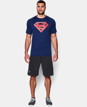Men's Under Armour® Alter Ego Superman 2.0 T-Shirt