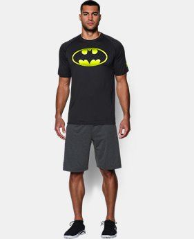 Men's Under Armour® Alter Ego Batman 2.0 T-Shirt