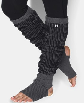Women's UA On & Off Legwarmers LIMITED TIME: FREE U.S. SHIPPING  $26.99 to $34.99