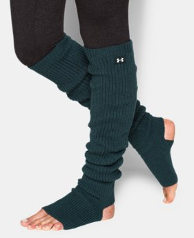 Women's UA On & Off Leg Warmers