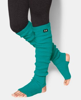 Women's UA On & Off Legwarmers  1 Color $34.99