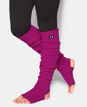 Women's UA On & Off Leg Warmers  1 Color $34.99