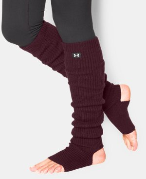 Women's UA On & Off Leg Warmers   $22.49